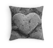 For ever.. Throw Pillow