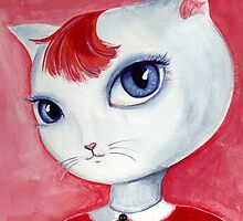 Christabel by Christy DeKoning