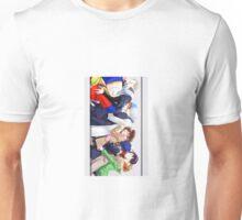 Persona 4 Best Friends Unisex T-Shirt