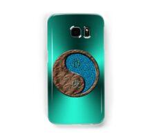 Taurus & Dog Yang Water Samsung Galaxy Case/Skin