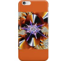 Dragon Lily iPhone Case/Skin