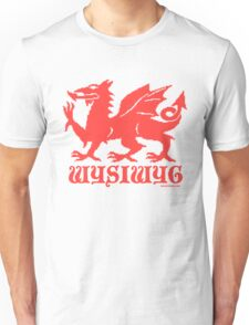 WYSIWYG Dragon T-Shirt