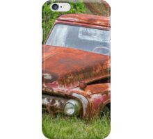 Old Ford F-250 iPhone Case/Skin