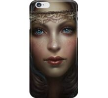 Succumber iPhone Case/Skin