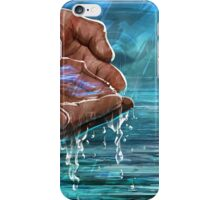 The Water of Life iPhone Case/Skin