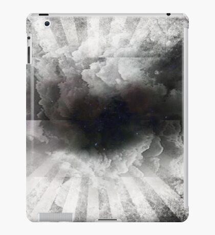 Exploding Cloud iPad Case/Skin