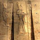 Horus the Elder by Roddy Atkinson