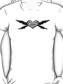 Fly Away Love T-Shirt