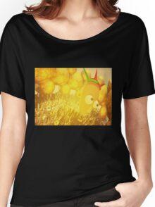 GoldenJester Women's Relaxed Fit T-Shirt