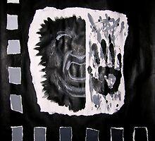 Anger by Brinaka N.
