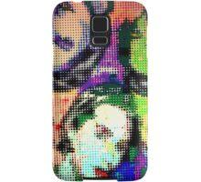 PRETTY MODEL MANY TIMES(C2011) Samsung Galaxy Case/Skin