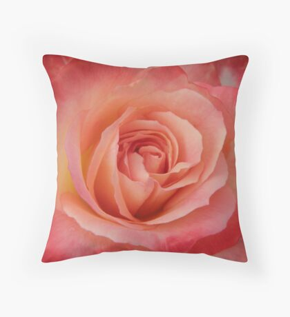 The Look Of Love. Throw Pillow