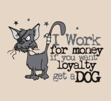 I Work For Money by Vojin Stanic