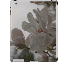 Evening Magnolia iPad Case/Skin