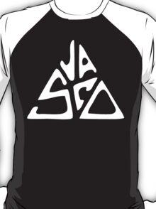 Vasco Blasco Rossi Funny Geek Nerd T-Shirt