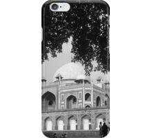 Himayun Tomb iPhone Case/Skin