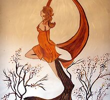 Mother Nature  by Linda Callaghan