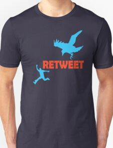 Classic Retweet T-Shirt