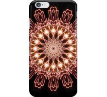 Firework Gears AI02 iPhone Case/Skin