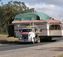 Moving House by Traffordphotos