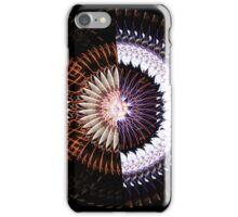 Firework Gears AI01 iPhone Case/Skin