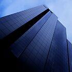 Deutsche Bank Place by DavidCThomson