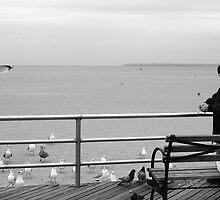Coney Island No.4 by maxwell78