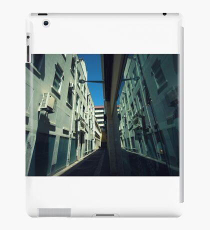 Split System iPad Case/Skin