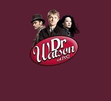 Dr Watson - 3 Representations Unisex T-Shirt