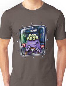 Pilot of the Shirt Unisex T-Shirt