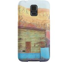 Shack Illusion Samsung Galaxy Case/Skin