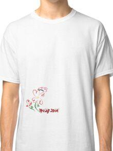 Spring Love Classic T-Shirt