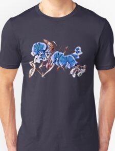 Floral Design (02) T-Shirt