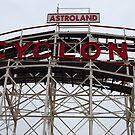 Coney Island No.11 by maxwell78