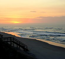 Topsail Morning by soulfocus