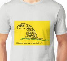 Hiss Lads  Unisex T-Shirt