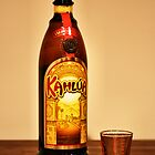 Kahlua by James Iorfida