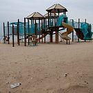 Coney Island No.16 by maxwell78