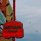 Coney Island No.18 by maxwell78