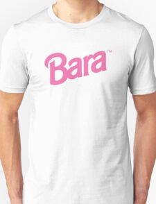 Bara Oldschool TM T-Shirt