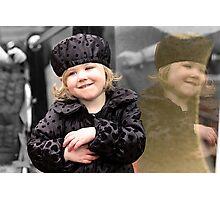 Little Lexi Photographic Print