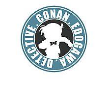 Detective Conan Photographic Print