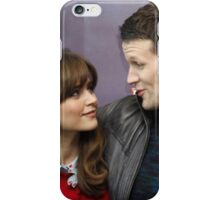 Take Care Of Jenna iPhone Case/Skin