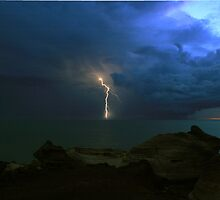 A Gantheaume Spark..... by Ben  Little