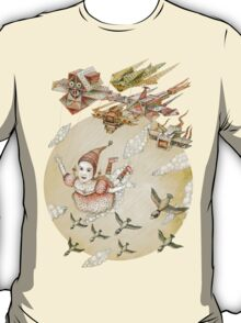Dream of flying T-Shirt