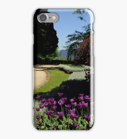 """Everglades"" Leura iPhone Case/Skin"