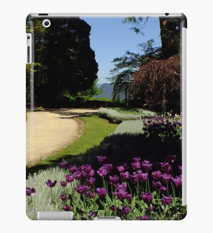 """Everglades"" Leura iPad Case/Skin"