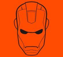 Iron Man by Enrico Martini