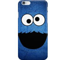 I want my cookies iPhone Case/Skin