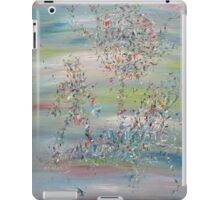 FREE IMPROVISATION #1 (kingdom) iPad Case/Skin